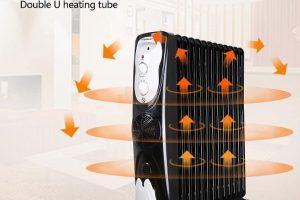 calefaccion por radiadores potente