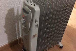 radiador precio