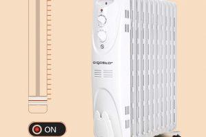 calefactores electricos baratos