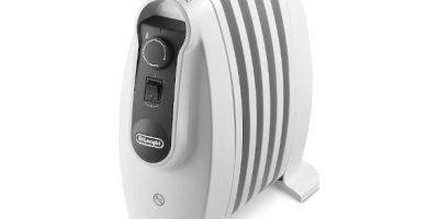radiador aceite pequeño