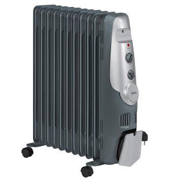 radiador aceite aeg