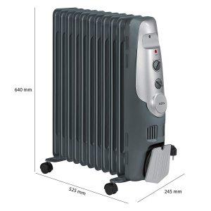 comprar radiador de aceite